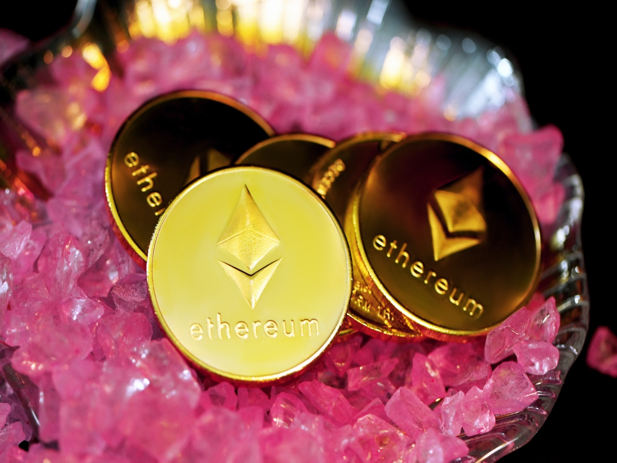 Core Developer says Ethereum needs to 'look at what Bitcoin is doing'