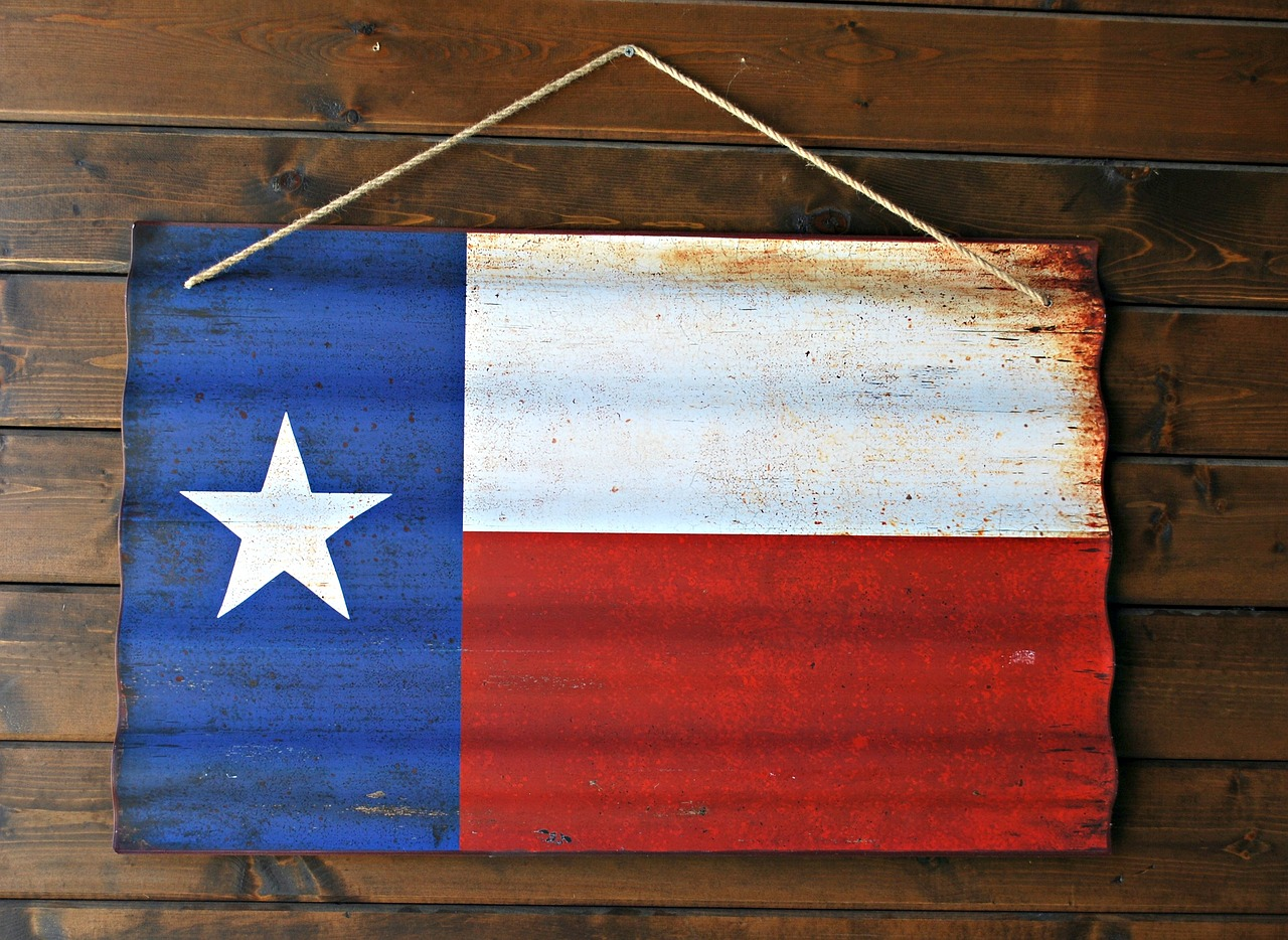 Is the state of Texas poised to become the next big crypto-destination