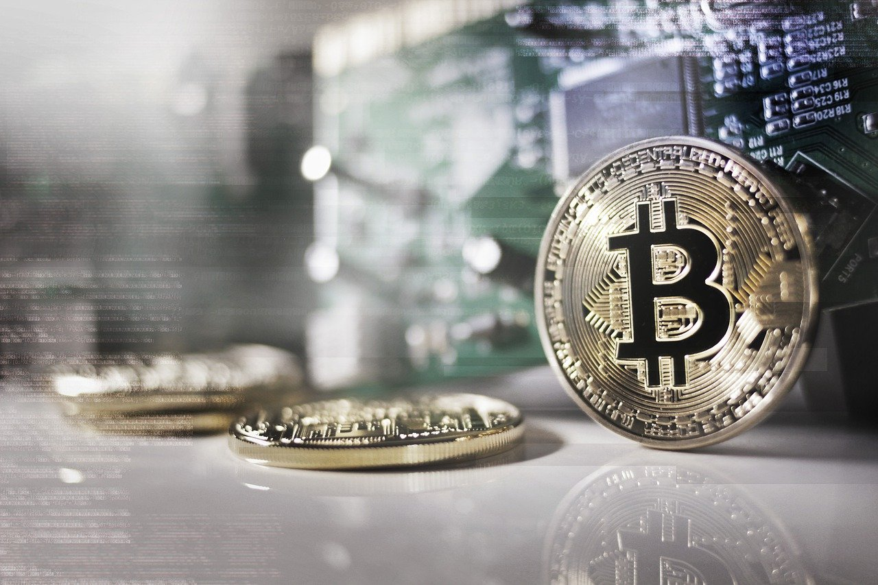 Bitcoin & cryptos – Are they way past the 'get rich quick' narrative