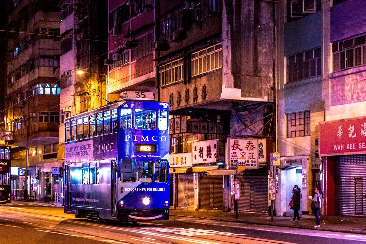 Hong Kong issues whitepaper on 'architectures and design options' for retail CBDC