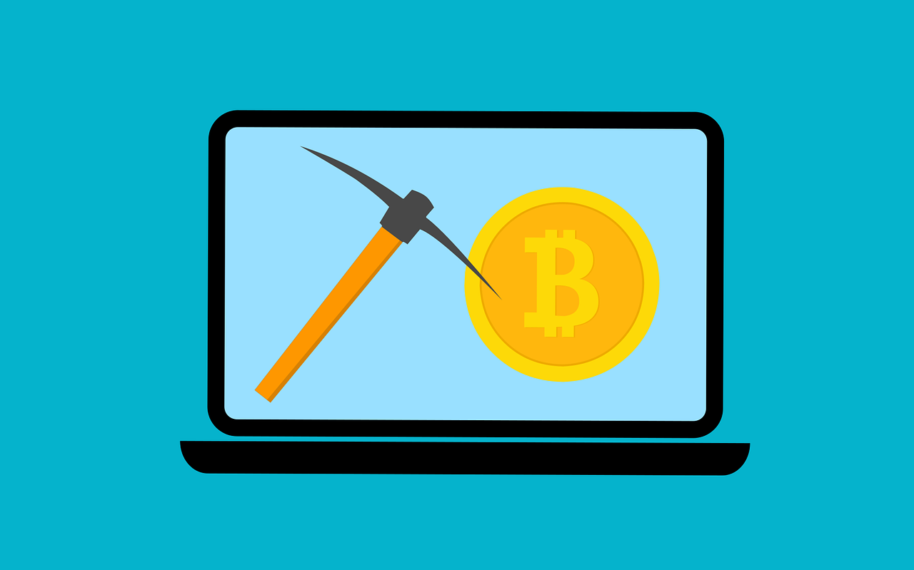 Quicker than IT services, but Bitcoin mining's growth could have these implications