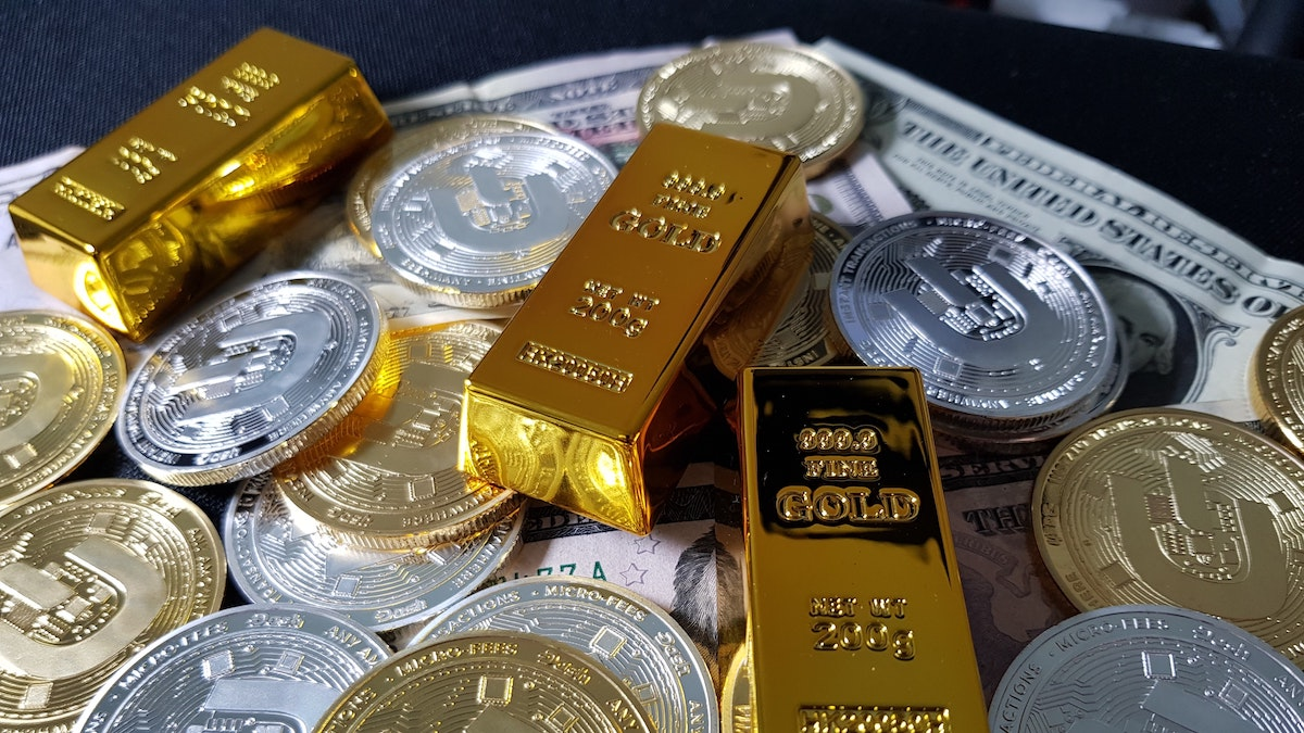 'Nothing can replace gold' but with crypto, one can stake it or lend it