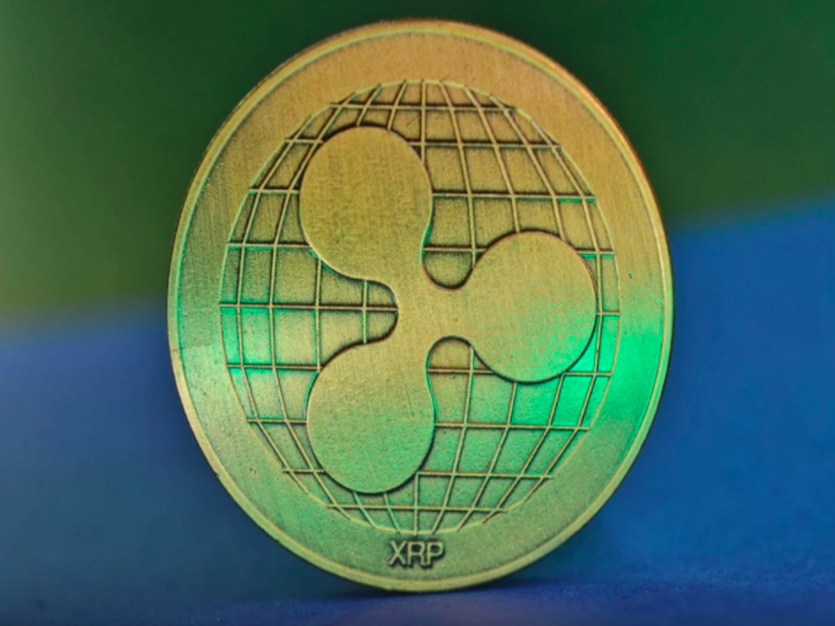 Is XRP akin to a stablecoin or will it prove its worth over time