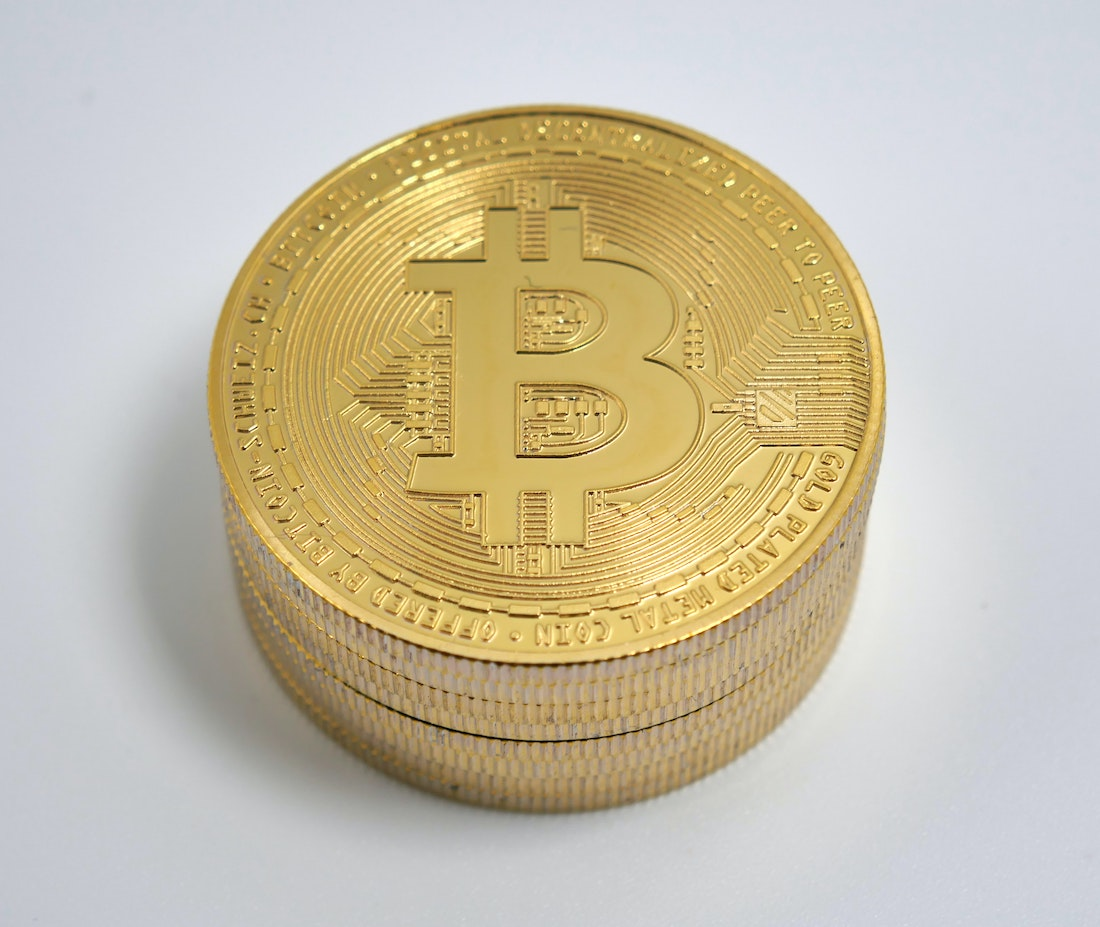 Why are investors 'seriously contemplating' adding Bitcoin to their portfolios