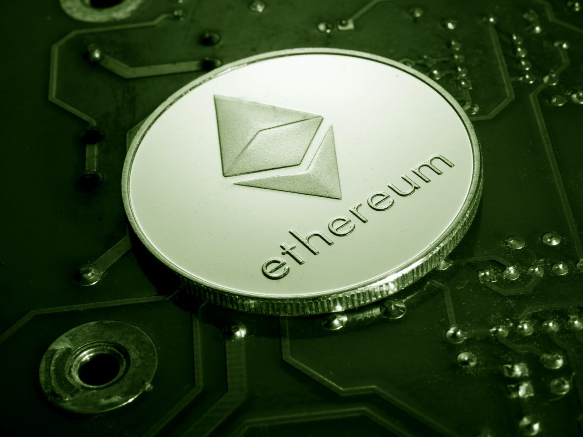 Here's what you're missing about Ethereum leading on this front