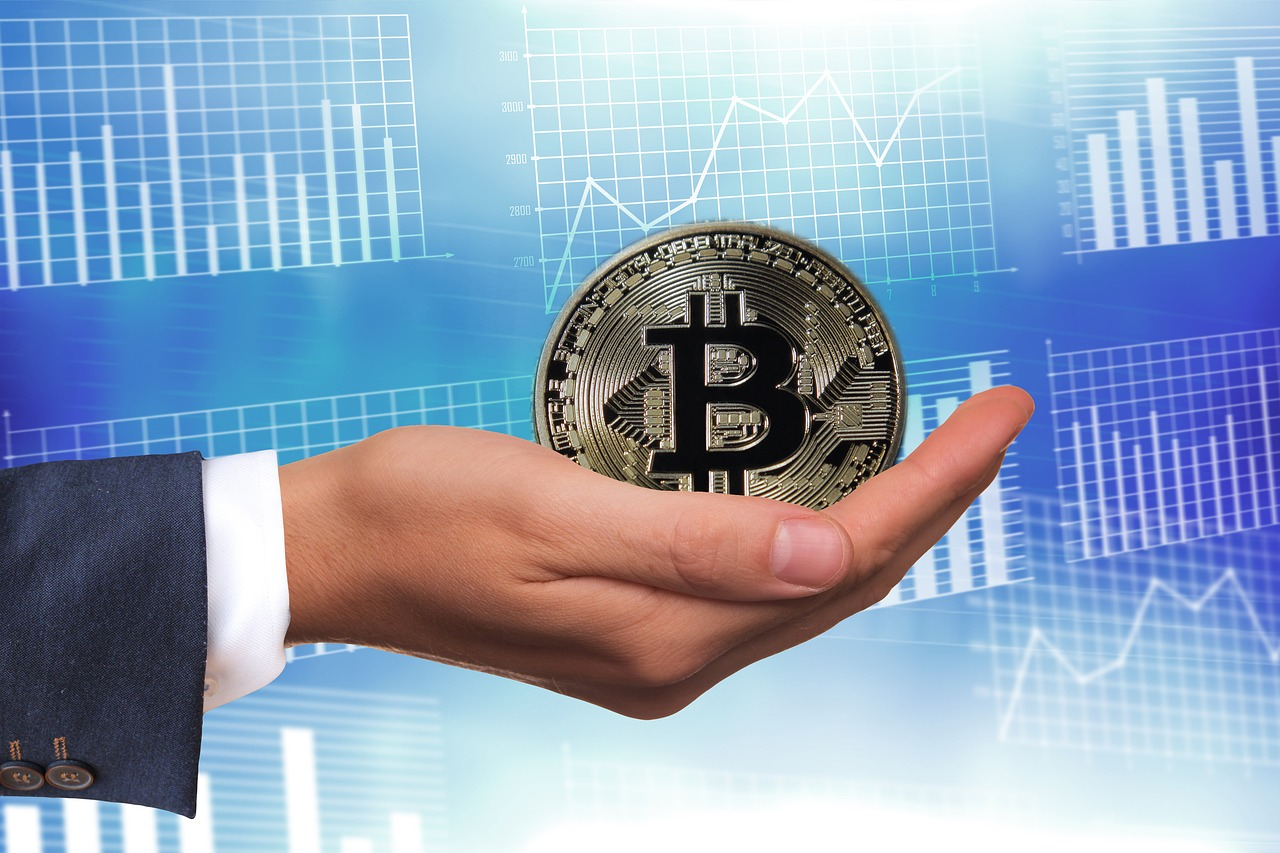 Why Bitcoin could come close to $80,000 by October-end