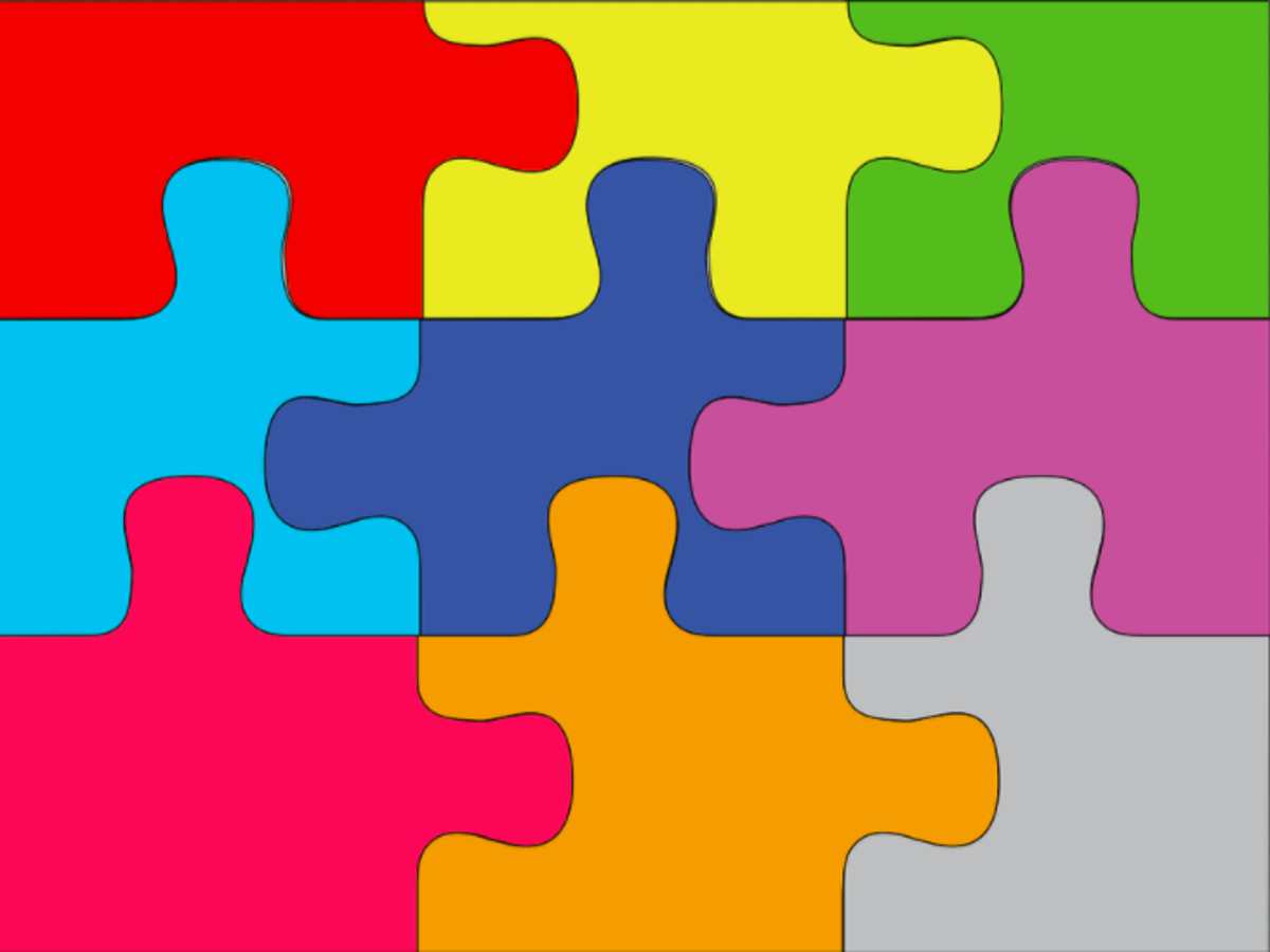 Are Bitcoin and crypto stocks different pieces of the same puzzle