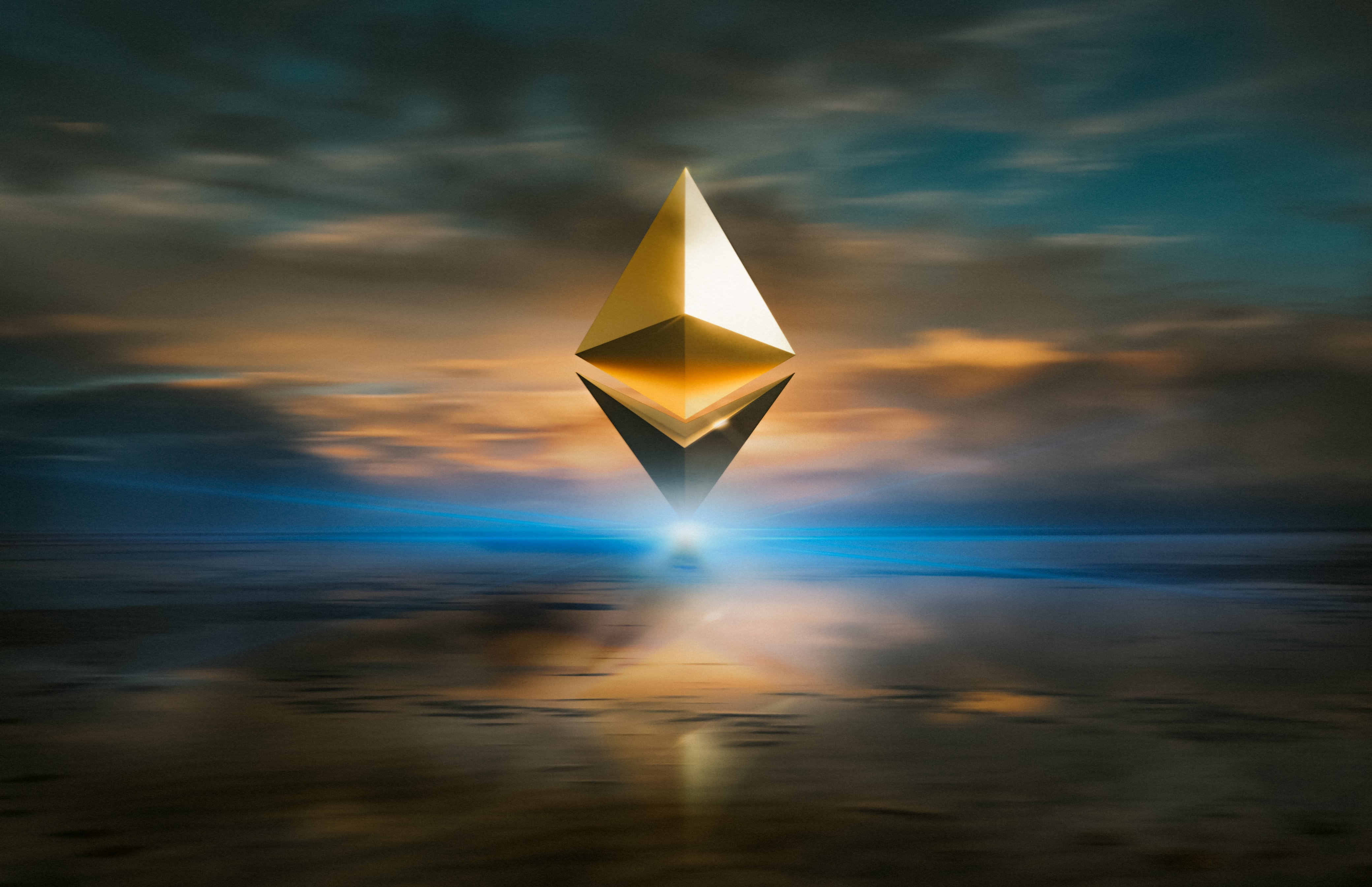What roles are institutions playing in driving Ethereum prices