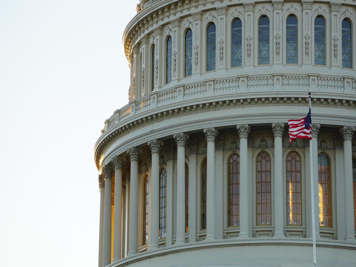 What is the U.S. infra bill crypto amendment REALLY all about
