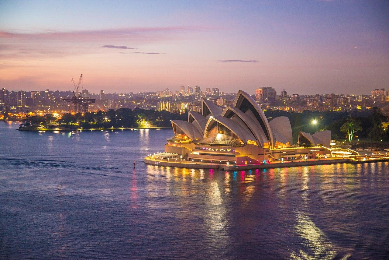 Australia to release its first crypto-ETF, but it wont be backed by Bitcoin, Ethereum