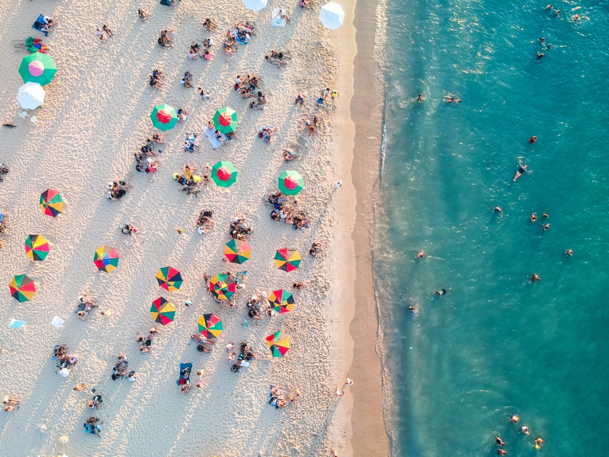 After El Salvador, Brazil will have its very own Bitcoin Beach