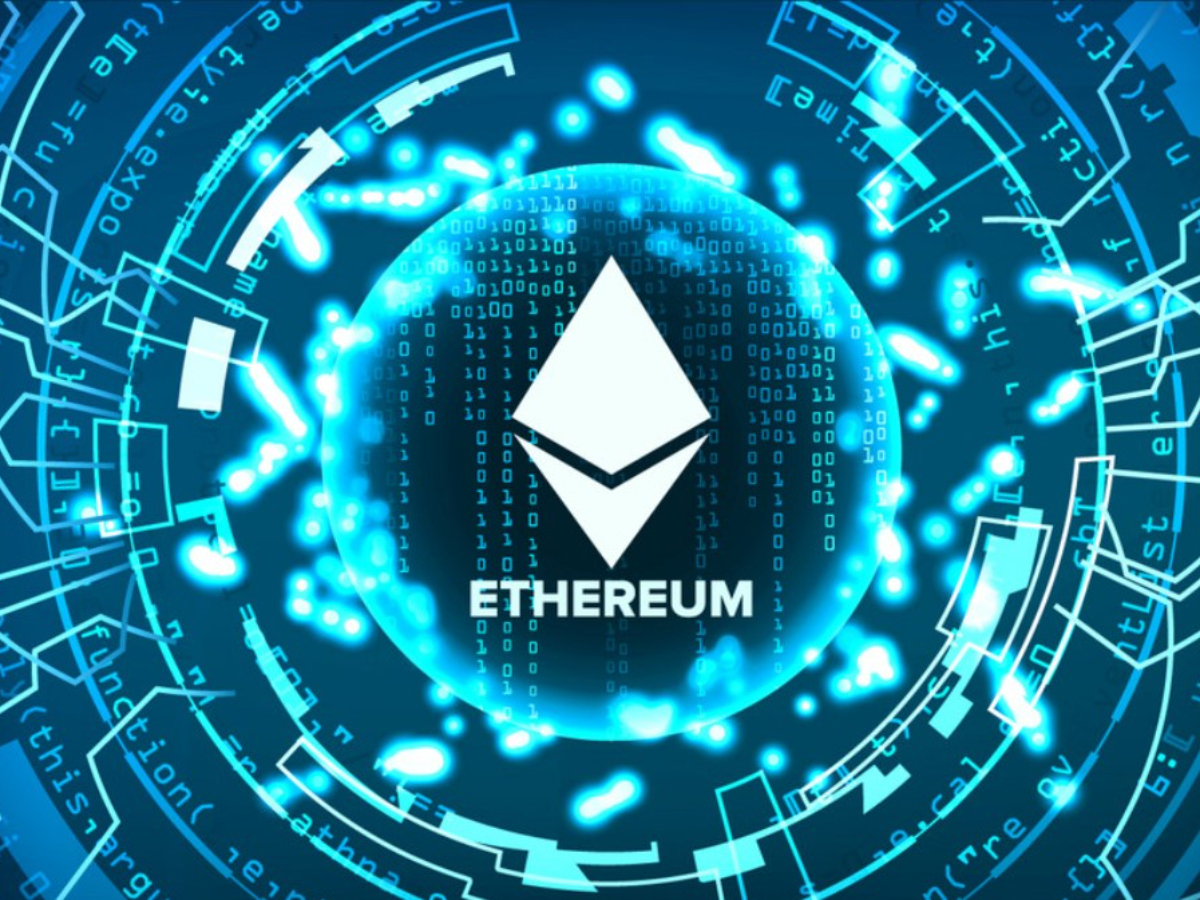 Buterin specifies the big difference between Ethereum and Bitcoin