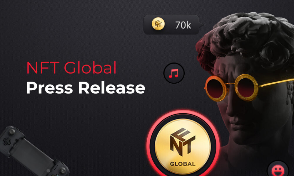 Bringing NFT to the masses with NFT Global